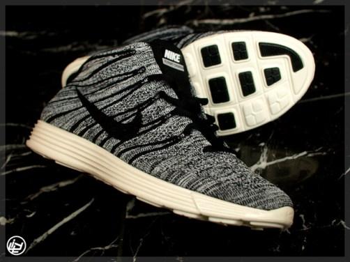 Nike Lunar Flyknit Chukka Black Sail_41