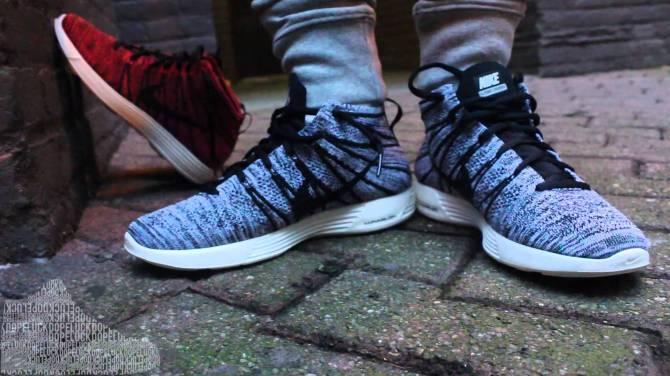 Nike Lunar Flyknit Chukka Black Sail_43