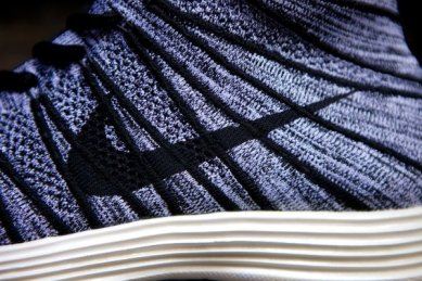 Nike Lunar Flyknit Chukka Black Sail_53
