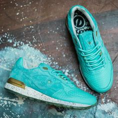 Saucony Shadow 5000 Righteous One x Epitome_86