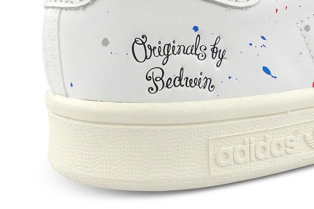 Adidas Stan Smith x Bedwin & The Heartbreakers_32