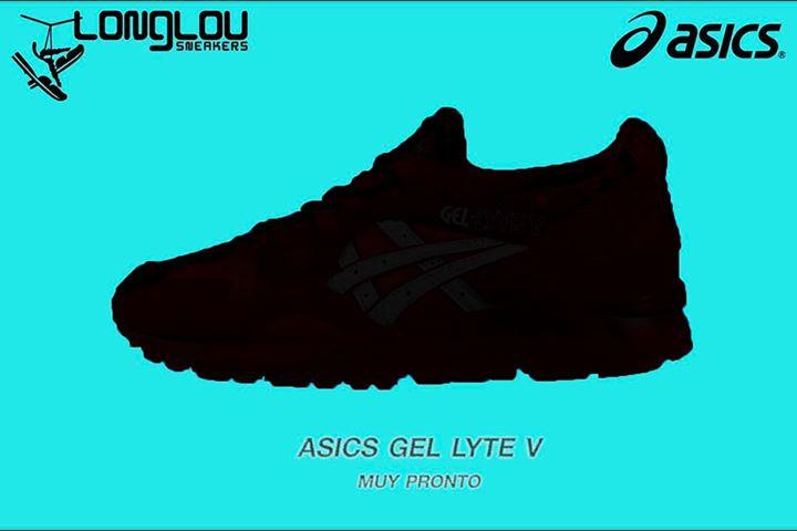Asics Gel Lyte V Pack 50-50_114