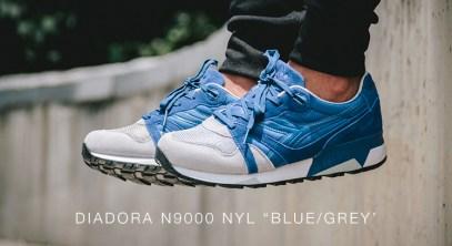 Diadora N9000 NYL Blue&Gray_36