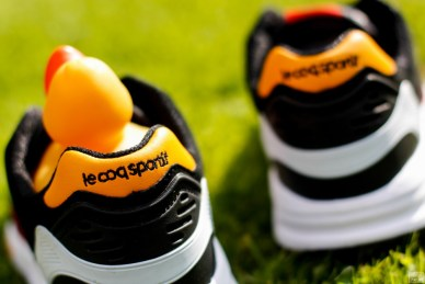 Le Coq Sportif R1000 Black Swan x High & Lows_91