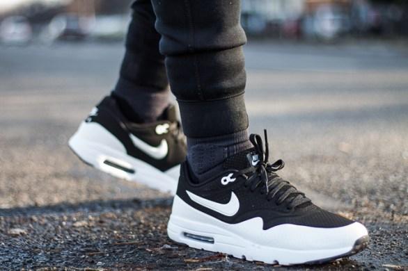 Nike Air Max 1 Ultra Moire Black&White_27