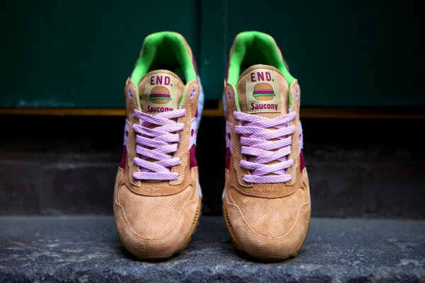 Saucony Shadow 5000 Burger x END_07