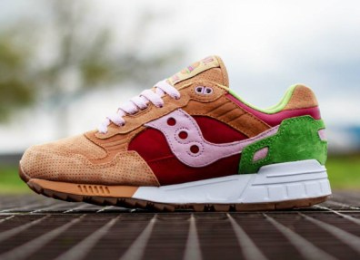 Saucony Shadow 5000 Burger x END_118