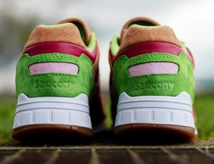 Saucony Shadow 5000 Burger x END_121