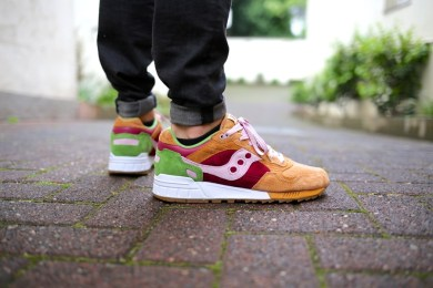 Saucony Shadow 5000 Burger x END_27