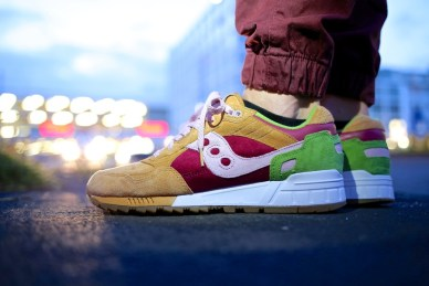Saucony Shadow 5000 Burger x END_29
