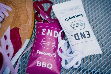 Saucony Shadow 5000 Burger x END_47