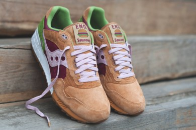 Saucony Shadow 5000 Burger x END_68