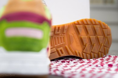 Saucony Shadow 5000 Burger x END_85