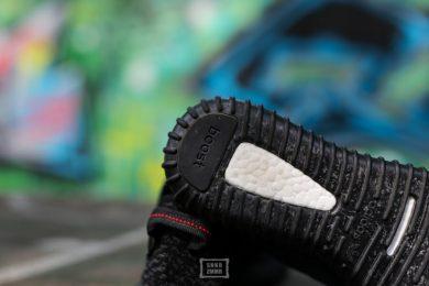 Adidas Yeezy Bost 350 Pirate Black _04