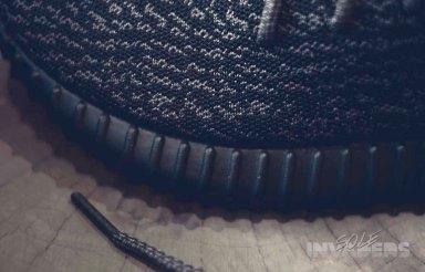 Adidas Yeezy Bost 350 Pirate Black _137