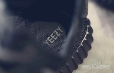 Adidas Yeezy Bost 350 Pirate Black _138