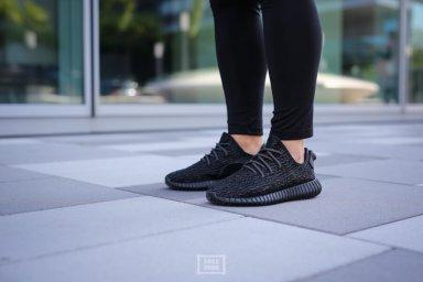 Adidas Yeezy Bost 350 Pirate Black _22