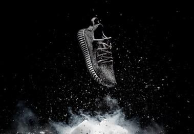 Adidas Yeezy Bost 350 Pirate Black _60
