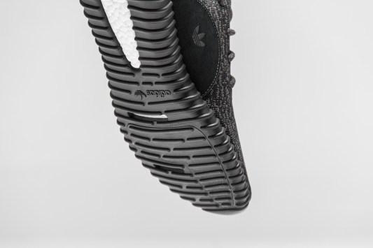 Adidas Yeezy Bost 350 Pirate Black _81