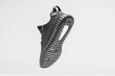 Adidas Yeezy Bost 350 Pirate Black _83