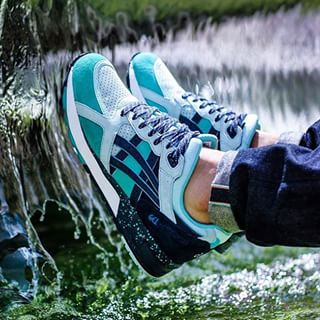 Asics Gel Lyte Speed Cool Breeze x UBIQ_100