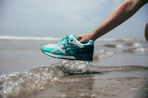Asics Gel Lyte Speed Cool Breeze x UBIQ_13