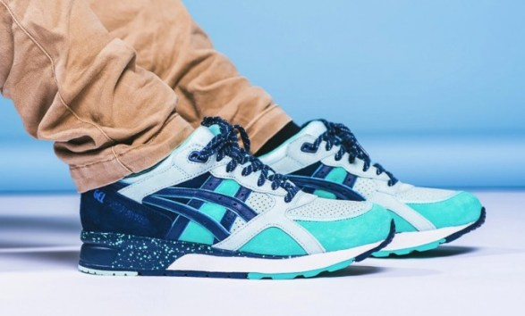 Asics Gel Lyte Speed Cool Breeze x UBIQ_21