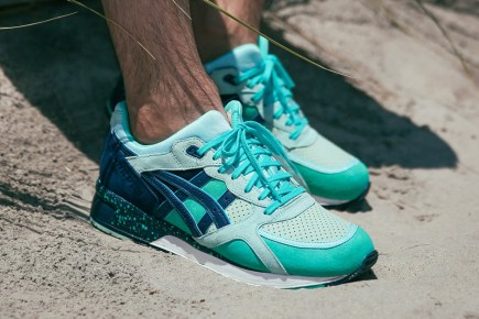 Asics Gel Lyte Speed Cool Breeze x UBIQ_29