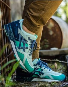 Asics Gel Lyte Speed Cool Breeze x UBIQ_40