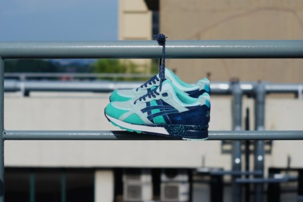Asics Gel Lyte Speed Cool Breeze x UBIQ_47
