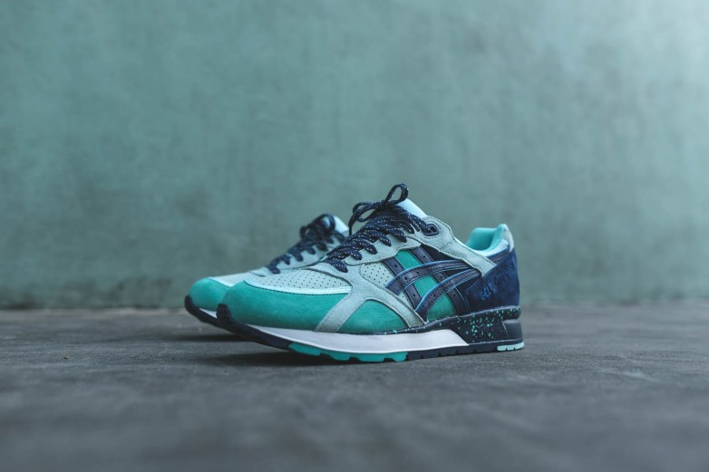 Asics Gel Lyte Speed Cool Breeze x UBIQ_63