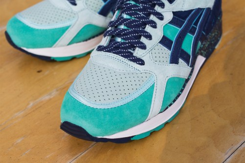 Asics Gel Lyte Speed Cool Breeze x UBIQ_72