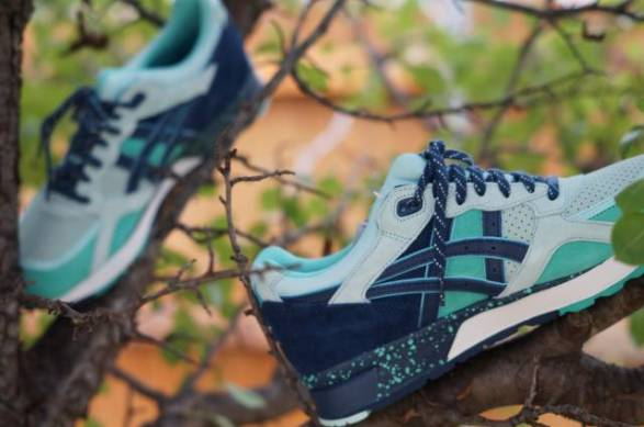 Asics Gel Lyte Speed Cool Breeze x UBIQ_87