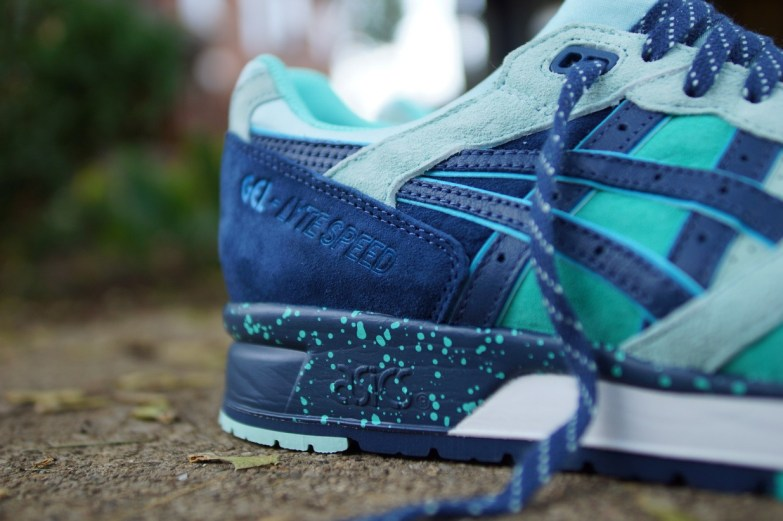 Asics Gel Lyte Speed Cool Breeze x UBIQ_89