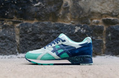 Asics Gel Lyte Speed Cool Breeze x UBIQ_95