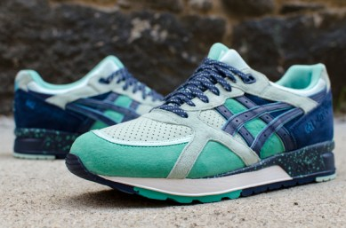 Asics Gel Lyte Speed Cool Breeze x UBIQ_97