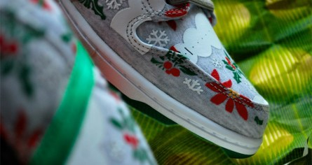 Nike SB Dunk Pro Ugly Christmas Sweater x Concepts_01