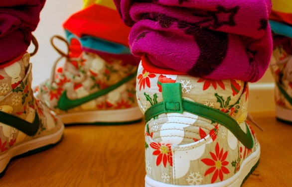 Nike SB Dunk Pro Ugly Christmas Sweater x Concepts_10
