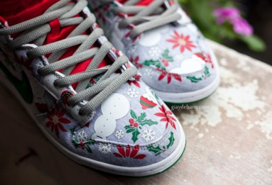 Nike SB Dunk Pro Ugly Christmas Sweater x Concepts_15