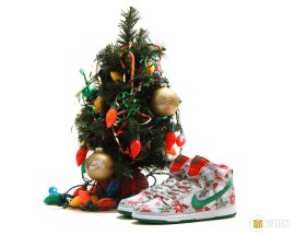 Nike SB Dunk Pro Ugly Christmas Sweater x Concepts_21