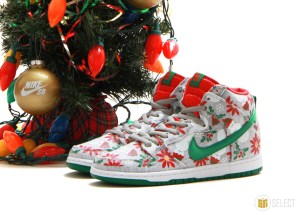 Nike SB Dunk Pro Ugly Christmas Sweater x Concepts_22