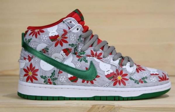 Nike SB Dunk Pro Ugly Christmas Sweater x Concepts_27