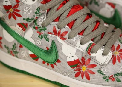 Nike SB Dunk Pro Ugly Christmas Sweater x Concepts_31