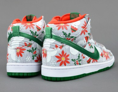 Nike SB Dunk Pro Ugly Christmas Sweater x Concepts_41