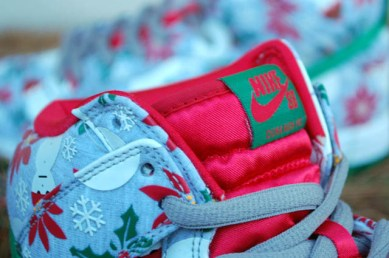 Nike SB Dunk Pro Ugly Christmas Sweater x Concepts_58