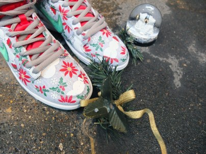 Nike SB Dunk Pro Ugly Christmas Sweater x Concepts_61
