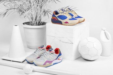 Saucony G9 Shadow 6 Pattern Recognition x Bodega_08