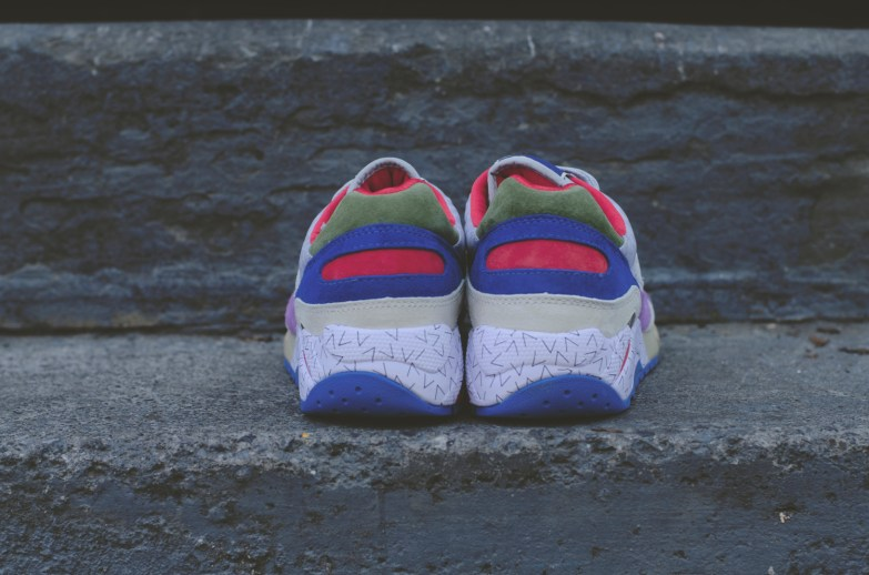 Saucony G9 Shadow 6 Pattern Recognition x Bodega_23