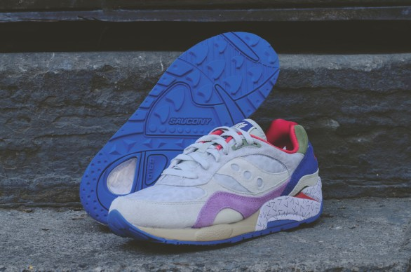 Saucony G9 Shadow 6 Pattern Recognition x Bodega_24