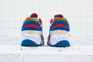 Saucony G9 Shadow 6 Pattern Recognition x Bodega_32